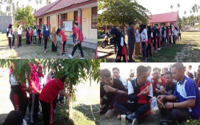Belajar Sehari di Luar Kelas / Out Door Classroom Day (OCDay)