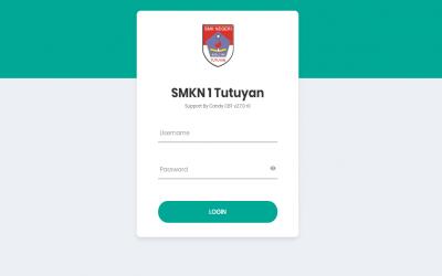 Langkah-Langkah Mengikuti Ujian di CBT SMK Negeri 1 Tutuyan